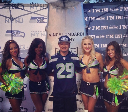 29 and the Sea Gals