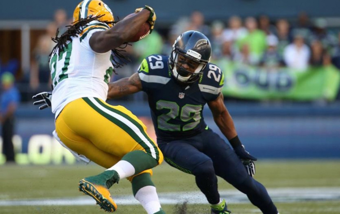 Earl and LOB Stifle Packers to Start 1-0