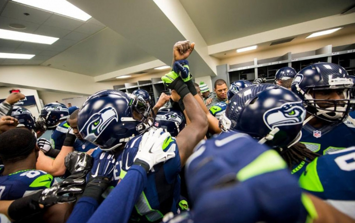 Reunited Hawks Ready for Niners