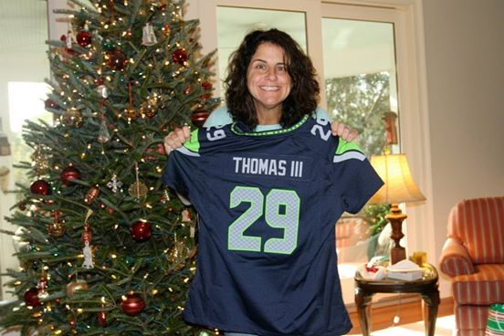 a merry christmas - Nfl On Christmas 2014