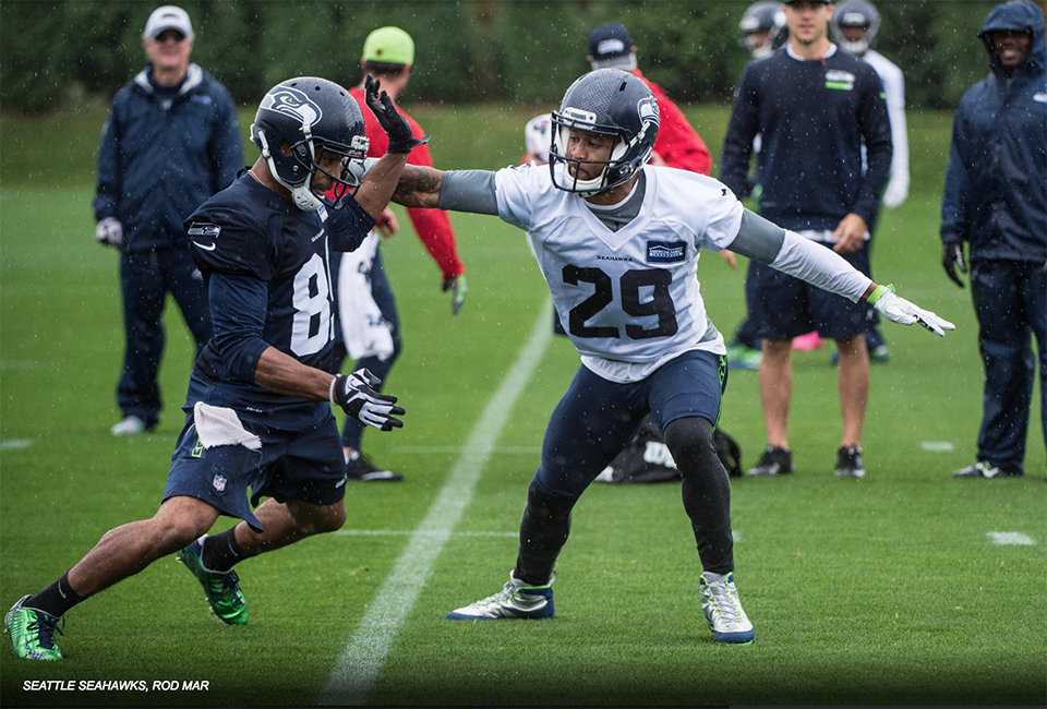 Seahawks Ready for Toughest Test Yet