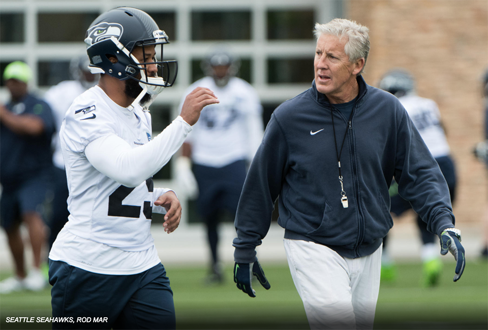 ET Shows Incredible Recovery Progress at OTAs