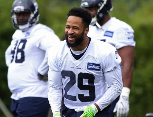 Seahawks DC Kris Richard on the ET III Revival