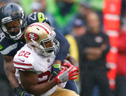 L.O.B. Dominant in Week 2 Win Over Niners