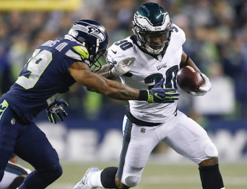 Seahawks Soar Higher Than Eagles